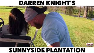 DARREN KNIGHT'S SUNNYSIDE PLANTATION! COMEDIAN COMEDY LAUGH LOL FUNNY
