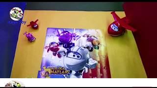 HARİKA KANATLAR PUZZLE STOP MOTİON  .EĞLENCELİ ÇOCUK VİDEOSU 有趣的儿童视频 楽しい子供のビデオ 재미있는 어린이 비디오