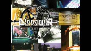 Diapsiquir - Virus STN [Full Album]