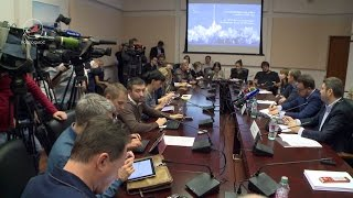 Новая волна российской космонавтки