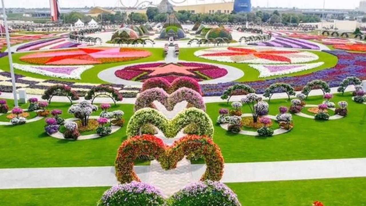 world famous gardens - youtube