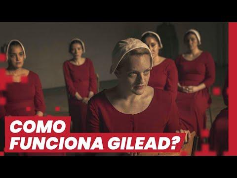 A SOCIEDADE DE THE HANDMAID'S TALE | Como funciona a República de Gilead?