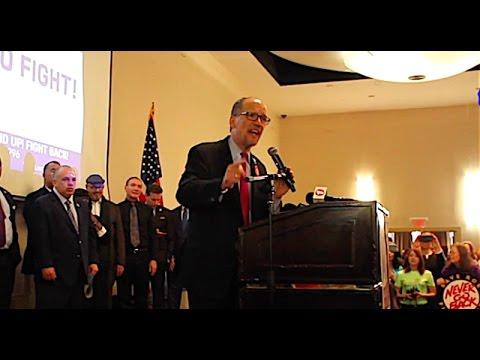 "Edgy Tom Perez: Republicans ""Don"