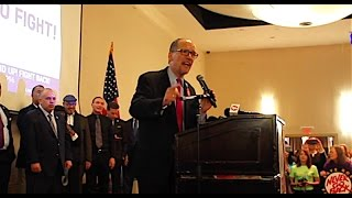 "Edgy Tom Perez: Republicans ""Don"