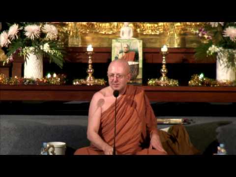 Buddhism and Atheism | Ajahn Brahm | 16-04-2010