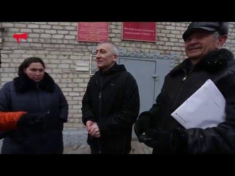 видео: Экс-майор Игорь Матвеев вышел на свободу из СИЗО Владивостока 8.02.2016