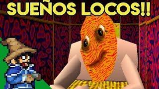 Volviéndome Loco!! - Jugando LSD Dream Emulator con Pepe el Mago