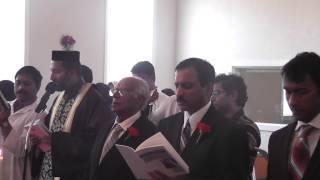 Ealiamma Edappangat: Funeral Service - Part 4 - July 20, 2013