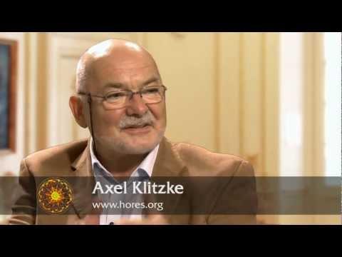 MYSTICA TV: Axel Klitzke - Heiliges Wissen in den Pyramiden (Teil 2)