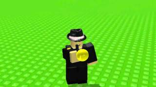 What I Do When I See A Noob - A Roblox Short