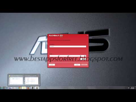 Crack architecte 3d gratuit crack telecharger funnydog tv for Architecte 3d ultimate mac crack