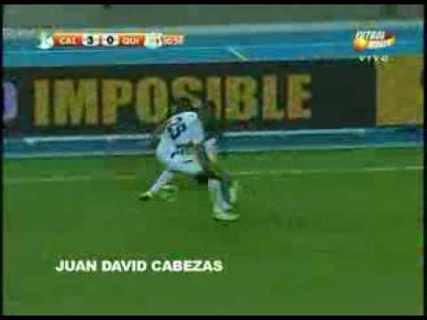 JUAN DAVID CABEZAS VIDEO CLIP.
