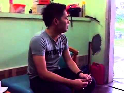 Bian Bever Maafkan ex Vocalis d Bagindas
