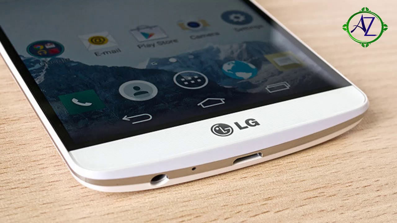 How to transfer photos from your LG G6 to a PC - Phone-Info
