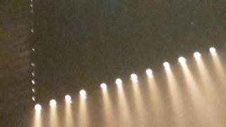 kanye west saint pablo tour live intermission