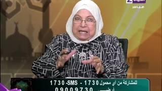 فيديو.. سعاد صالح تكشف الفرق بين الدين والشريعة