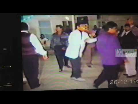 Chhota Rajan Dance Video Dawood Ibrahim Birthday Party Investigation Journalism By Amber Sharma