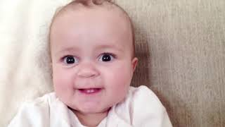 TOP 5 BEST FUNNY Cutest Babies Make You Laugh - Funny Babies Video
