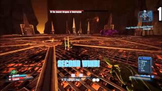 level 72 acient dragon kill