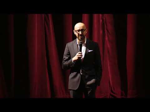 Tully LA Premiere  Itw Peter Kujawski  video