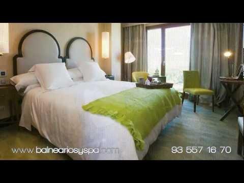 Bal Hotel Spa 5* en Asturias...