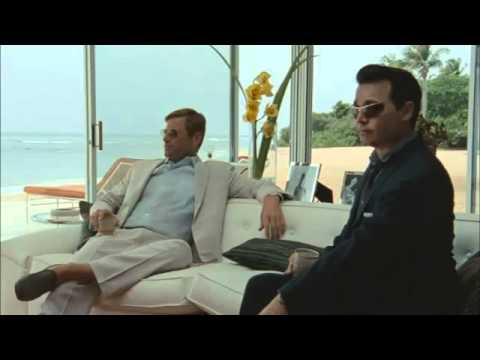 The Rum Diary Contradictory Points of View Movie Clip Official 2011