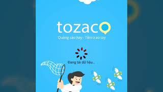 Kiếm thẻ cào trên trên điện thoại, tozaco ứng dụng kiếm tiền uy tín trên điện thoại