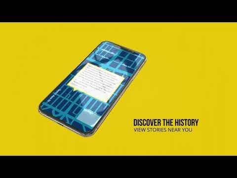 Steven Gonzalez: Curio App
