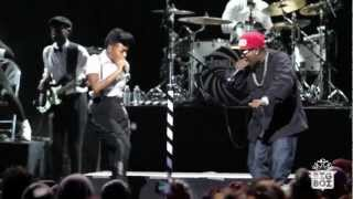 "Big Boi & Janelle Monáe ""Nokia Theatre"" Episode 6"