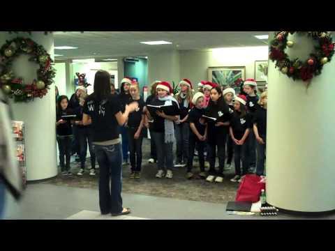 Hidden Valley Middle School Choir