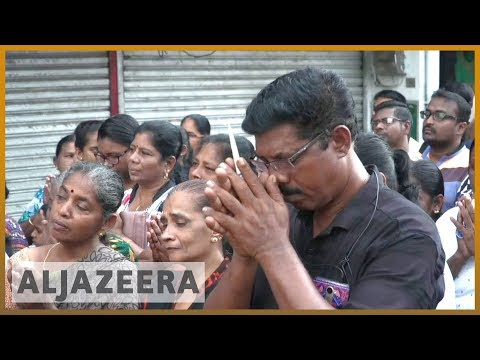 🇱🇰 Sri Lanka televises mass amid high security | Al Jazeera English