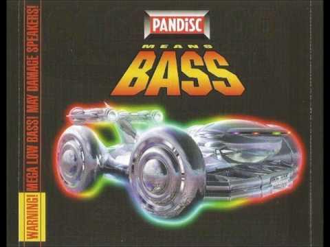 Bass Enigma - Bass radio 2000