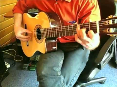 Gitaarles: Home – Dotan Guitar Lesson – How to Play