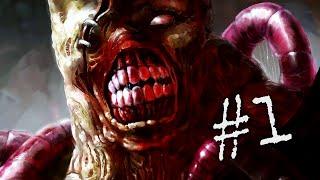 Resident Evil 3: Nemesis Modo Hard Detonado - Ruas de Raccoon City - Parte 1
