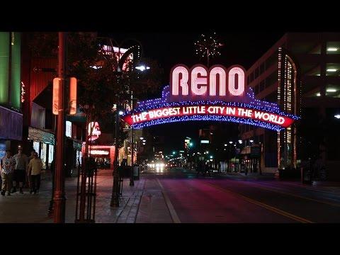 The Reno selfie