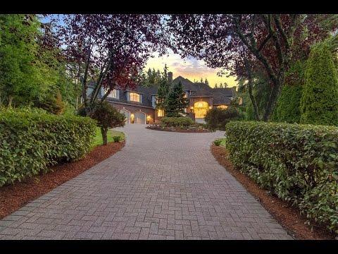 Town And Country Lifestyle In Renton, Washington
