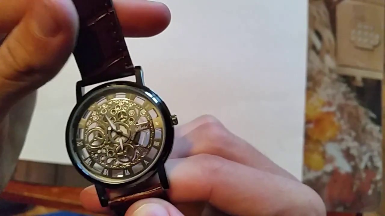 watch skeleton in aponzone bangladesh buy watches online shshd