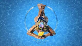 Pulpalicious - Bodytalk (Irish Steph Remix) [Official]