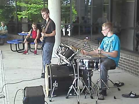 "Owen Valley Middle School Band ""Tales Untold"""