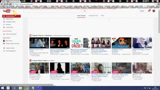 Cara download lagu MP3 dari youtube tanpa software tambahan