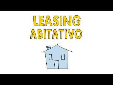 Leasing abitativo - Assilea