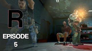 Call of Duty: Modern Warfare 2 - Episode 5: Stress