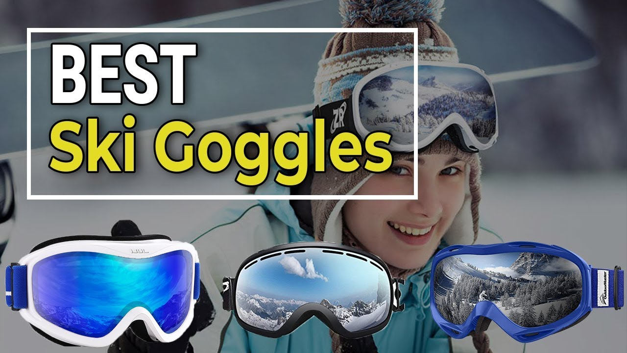 9b93e514713 Ski Goggles