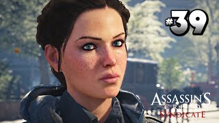 Assassin's Creed: Syndicate Walkthrough Gameplay Part 39 · Mission: Family Politics