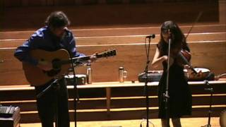 WAVERLY / REBEL'S RAID (Fiddle Tune Medley): Performed by Tatiana Hargreaves with Scott Law