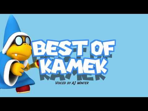 'BEST OF KAMEK'- (TOADAL DRAMA ISLAND RETURNS)