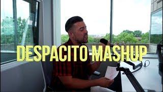 Video Justin Bieber (Despacito Mashup) | Michael Constantino download MP3, 3GP, MP4, WEBM, AVI, FLV Mei 2018