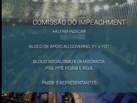 Anastasia Deve Ser Relator Do Processo De Impeachment E Raimundo Lira, Presidente