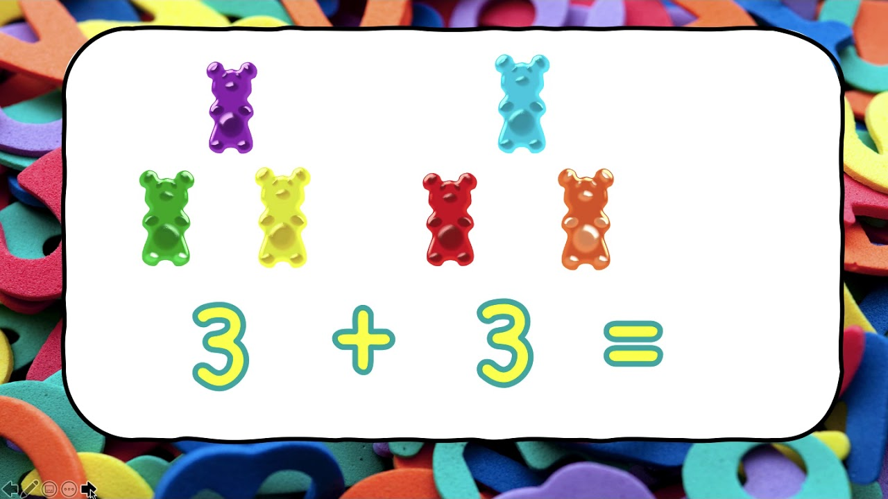 hight resolution of Math: Making Arrays Using Repeated Addition - Burton College of Education