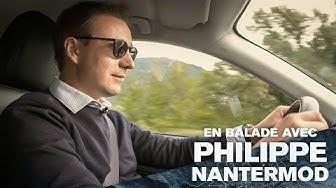 En balade avec Philippe Nantermod
